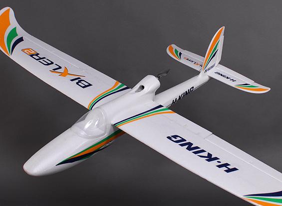 Hobbyking® ™ Bixler® ™ 2 EPO 1500mm Ready to Fly w ...